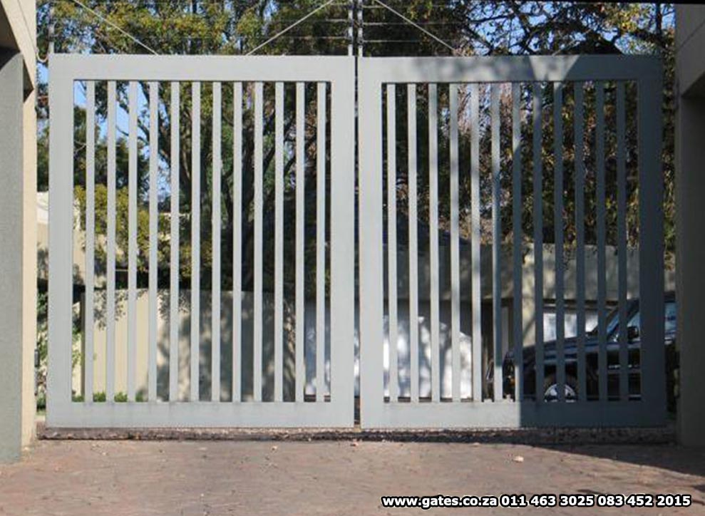 Stunning Steel Gate Design For Home Pictures Interior