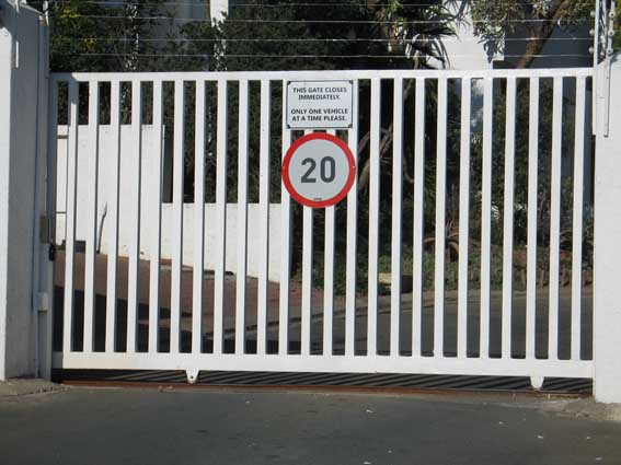 Electric Gates Electric Motors For Driveway Gates