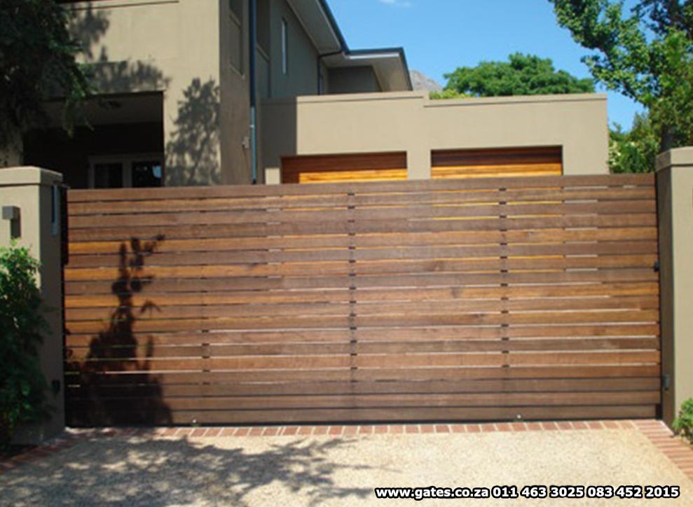 Wooden driveway gates for Wooden driveway gate plans